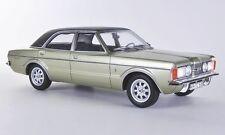 FORD Taunus TC GXL 1972 Green 1:18 BOS