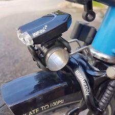 Front Light holder for Brompton