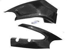 Bilanceri Suzuki Carbonio GSX-R 600-750 2011-forcellone protezione