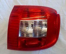 FIAT MULTIPLA MK2/ FANALE POSTERIORE DX/ REAR LIGHT RIGHT