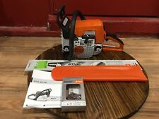 "Stihl MS250 Chainsaw BRAND NEW Unit - 18"" Bar"