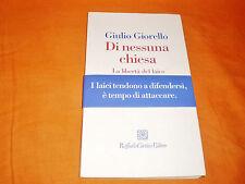 giulio giorello la libertà del laico cortina editore 2005