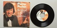 Ref528 Vinyle 45 Tours Pierre Pechin La Ceggal Et La Foormi