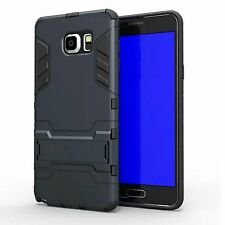 Synthetic Leather Fitted Case for Samsung Galaxy Note 4