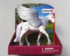 SCHLEICH BAYALA FANTASY WORLD 70522 - PEGASUS WINGED HORSE – NEW AS IMAGE!