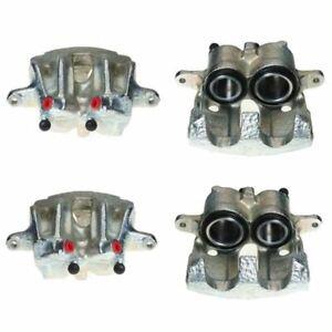 For Fiat Ducato MK2 1993-2006 Front Left & Right Brake Calipers