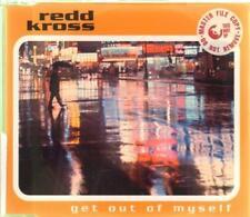 Redd Kross(CD Single)Get Out Of Myself-New