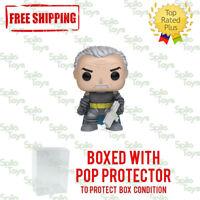 Funko POP! Armored Batman PX Exclusive The Dark Knight Returns