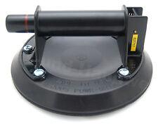 SAUGHEBER MIT HANDPUMPE POWR-GRIP N4000 GLASHEBER PLATTENHEBER VAKUUMSAUGER