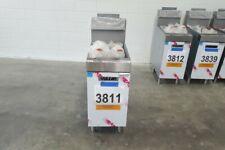 3811 New Sd Vulcan 35 40 Lbs Capacity Deep Fryer Model 1veg35m 1