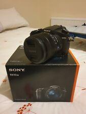 Sony RX10 III Digital Camera.
