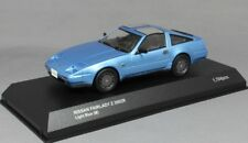 Rare 1/43 Kyosho Nissan 300Z R Light Blue
