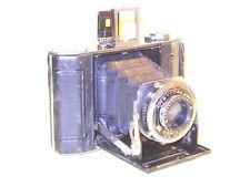 Kodak Duo 620 Art Deco 4,5x6cm in very good condition Nagel