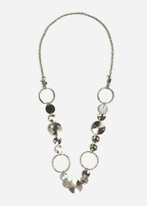 PHASE EIGHT KELLY Ring Necklace BNWT Rrp £29