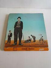 "120m Film super 8 Charlie Chaplin ""Charlot pompier"" Film Office"