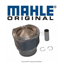 Porsche 911 S 2.2L H6 1970-1971 Engine Piston and Cylinder With Rings OEM Mahle
