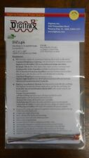 Digitrax DZ146 1 Amp Z / N / HO Scale Wired Mobile Decoder