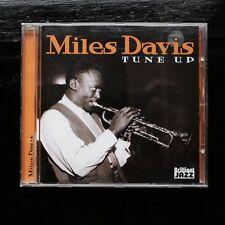 MILES DAVIS - TUNE UP