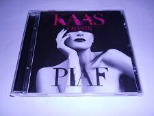 Patricia Kaas / Kaas chante Piaf  - cd album