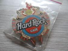 Hard Rock Cafe Pin Hong Kong Unification Series No 2 No 1 of 3 Two Fish (30921)