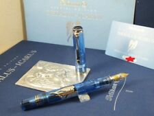 Pelikan 2001 Limited Edition Daedalus Icarus Fountain Pen
