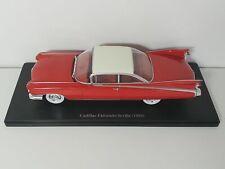 Voiture américaine 1/24 Altaya test CADILLAC Eldorado Seville 1959 hardcover