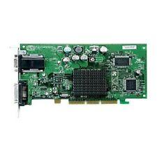 APPLE Power Mac G4  DVI   VGA AGP  630-3963  Nvidia GeForce4 32MB