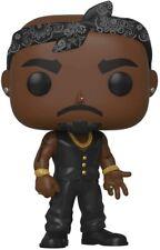 Pop Rocks 2 Pac 158 Tupac Shakur Funko Figura 54322