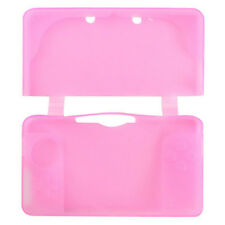 Funda de silicona para Nintendo 3DS carcasa protectora silicone case cover con