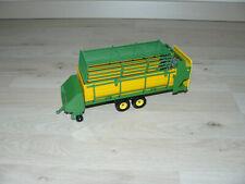 Siku Farmer 3454 Automatischer Heuladewagen 1:32 Anhänger