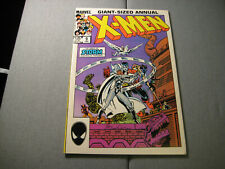 X-MEN Annual #9 (Marvel, 1985)