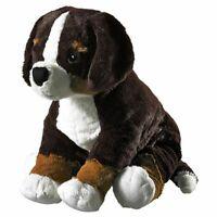 IKEA HOPPIG Puppy Dog Kids Soft Stuffed Animal Plush Toy
