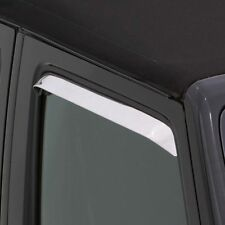 Side Window Vent-Ventshade Deflector Front AUTO VENTSHADE fits 67-72 Ford F-100