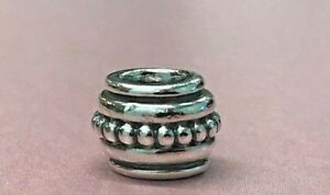 PANDORA | STERLING SILVER HOPI CHARM *NEW* 790301 RETIRED RARE 925 ALE AUTHENTIC