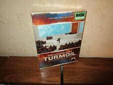Stronghold Games - Terraforming Mars: Turmoil Kickstarter Edition