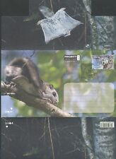 Finland 2010 - Stationary Cover - Flying Squirrel - Fauna - First Day Cancel