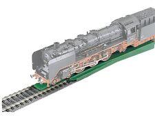Fleischmann H0 - 6480 Aufgleisgerät für Lok und Wagen - Neu