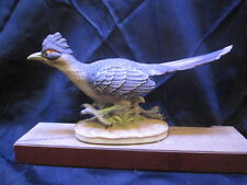 Roadrunner - Maker Unknown - 5  inches high X 9 inches wide