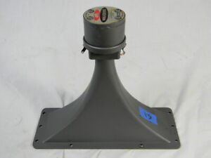 Vintage Electro-Voice MR10 Wolverine Mid-Range Horn