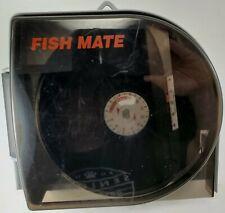 Fish Mate P21 Adjustable Automatic Fish Feeder Pond Aquarium with Spare Parts