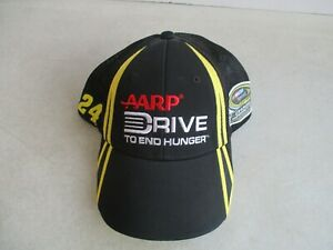 UNWORN JEFF GORDON #24 CHASE FOR THE SPRINT CUP 2012 ONE SIZE FITS MOST CAP