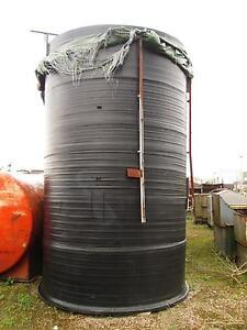 Hochtank,Lagertank, PE-Tank, Liegetank, Wassertank,  Tank 20 cbm , 20000 Liter