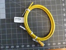 LUMBERG RKWT 4-633/2M -  SINGLE ENDED SENSOR CORDSET, RIGHT ANGLE