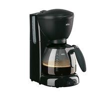 Braun Kaffeemaschine CafeHouse Pur Aroma Plus KF560 Filter Kaffee Maschine 1100W