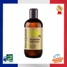 Naissance Glycérine Végétale/Glycérol (N° 806) – 250Ml – 100% Naturel