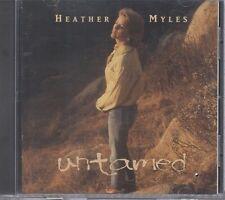Heather Myles - Untamed CD 069