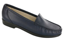 SAS Simplify Navy Women's Shoes Many Sizes & Widths New In Box