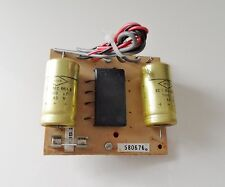 REPAIR PART CARTE BLOC ALIMENTATION 64V CIRCUIT INTEGRE HIFI BOUYER AS30