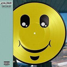 ATMOSPHERE - THE FUN EP (HAPPY CLOWN BAD DU NEW VINYL RECORD