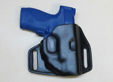 Women's Concealed Carry Holster for M&P Shield with Crimson Trace, Vertical Ride